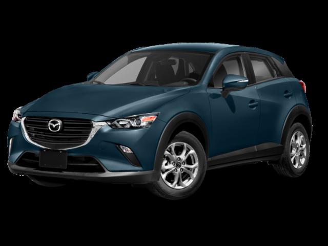 2021 Mazda CX-3 GS Auto FWD SUV