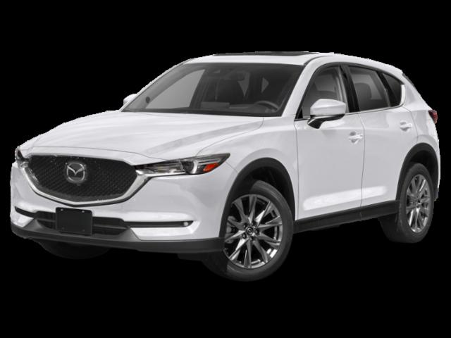 2021 Mazda CX-5 2021.5 GT AWD SUV