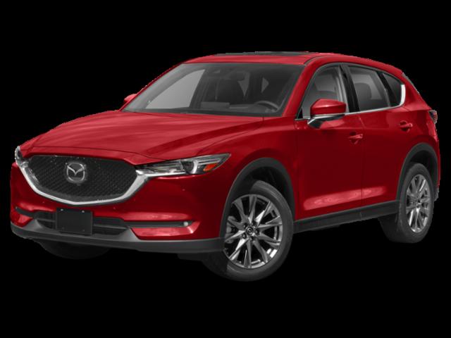 2021 Mazda CX-5 2021.5 Signature AWD SUV