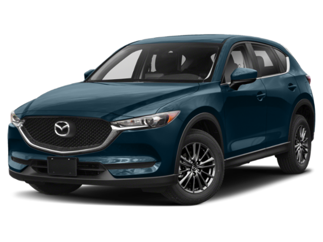 2021 Mazda CX-5 GX AWD SUV