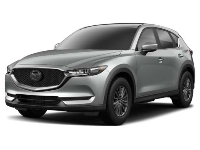 2021 Mazda CX-5 TOURING AWD AT