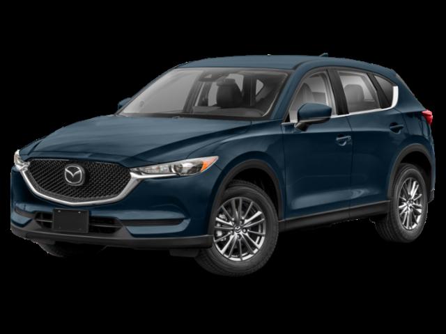 2021 Mazda CX-5 Touring Sport Utility