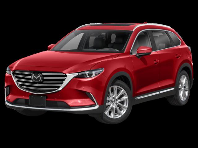 2021 Mazda CX-9 GT AWD SUV