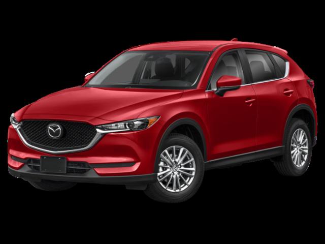2021 Mazda CX-5 GS FWD SUV