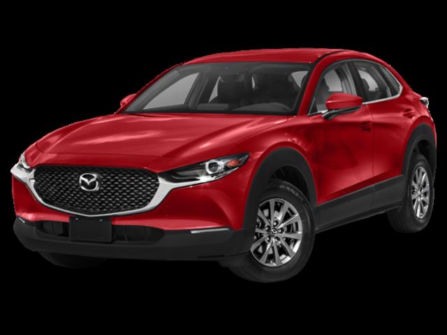 2021 Mazda CX-30 GX AWD SUV