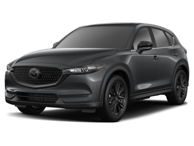 2021 Mazda CX-5 GRAND TOURING AWD AT