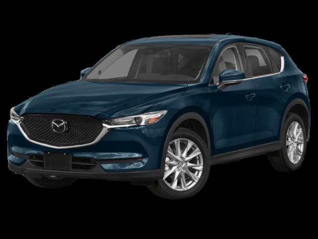 2021 Mazda CX-5 Grand Touring Sport Utility