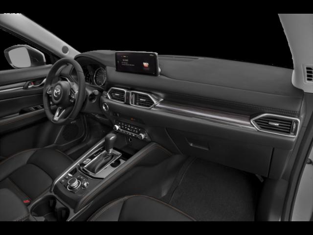 New 2021 Mazda CX-5 Grand Touring Reserve