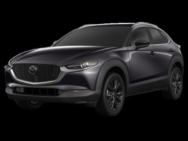 2021 Mazda CX-30 Turbo Sport Utility