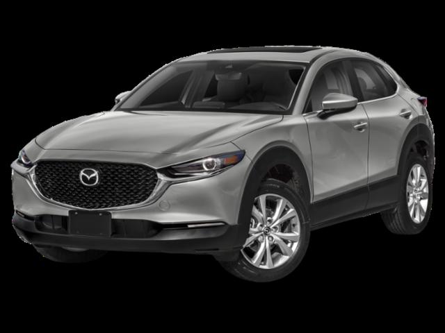 2021 Mazda CX-30 GT AWD SUV