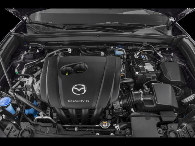 New 2021 Mazda CX-30 GT