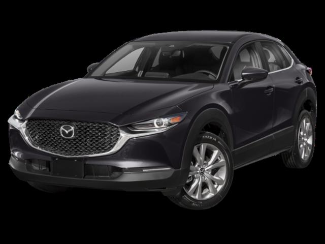 2021 Mazda CX-30 GS FWD SUV