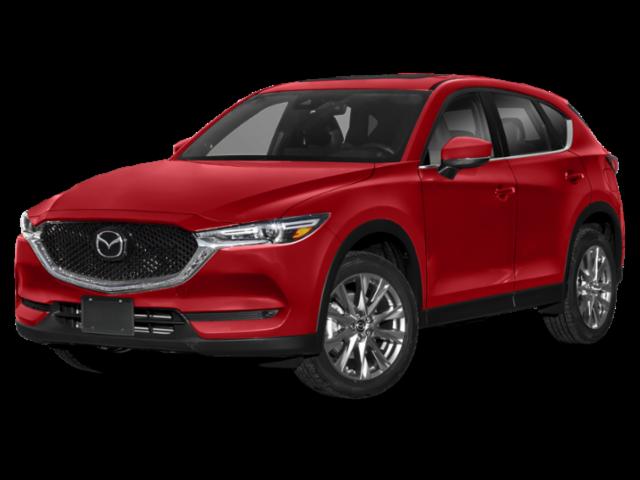 2021 Mazda CX-5 Signature Auto AWD SUV