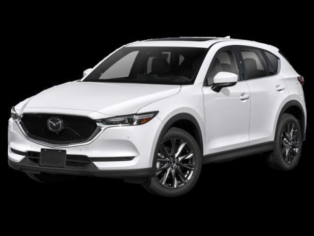 2021 Mazda CX-5 Signature Sport Utility
