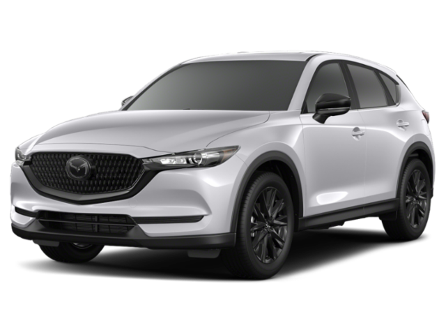 2021 Mazda CX-5 4DR SIGNATURE AWD