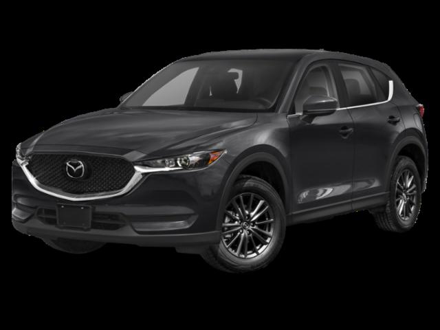2021 Mazda CX-5 2021.5 GX AWD SUV