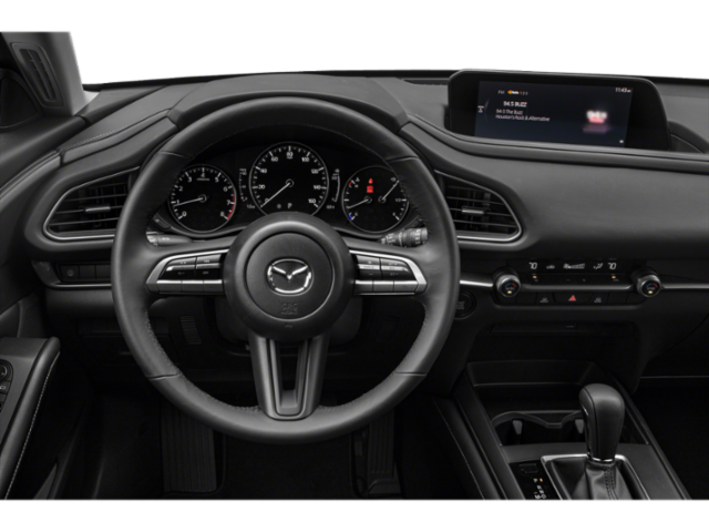 New 2021 Mazda CX-30 SELECT FWD