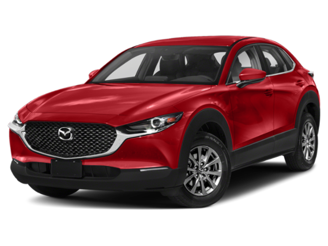 2021 Mazda CX-30 4DR SUV SELECT FWD