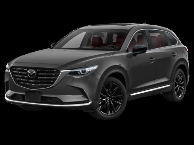 2021 Mazda CX-9 Kuro Edition SUV