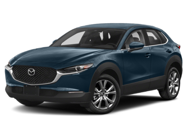 2021 Mazda CX-30 GS SUV