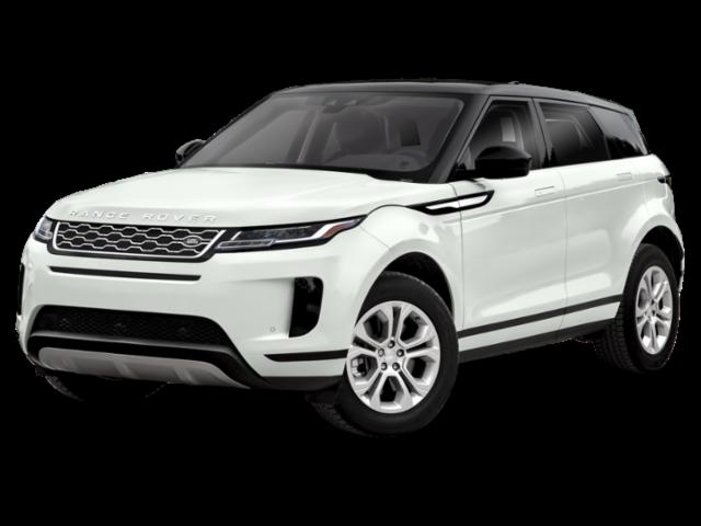 New 2020 Land Rover Range Rover Evoque S