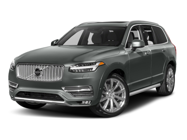 2018 Volvo XC90 T6 Inscription 4D Sport Utility