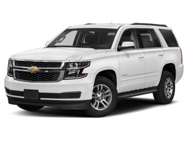 2020 Chevrolet Tahoe 4WD 4dr LS