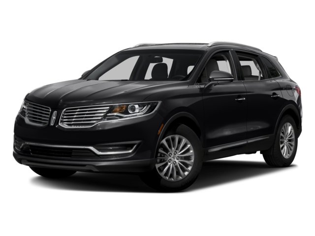 2016 Lincoln MKX Reserve 4D Sport Utility