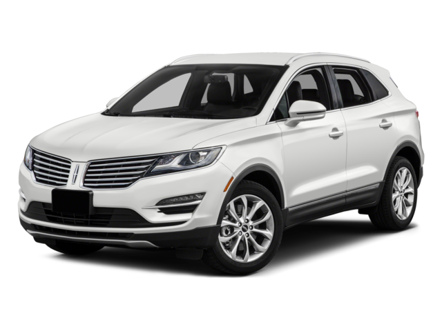 New 2016 Lincoln MKC Select