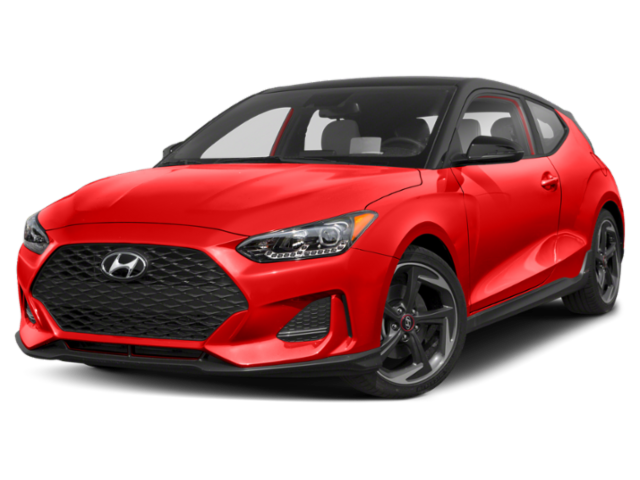 2020 Hyundai Veloster Turbo Ultimate 3dr Car