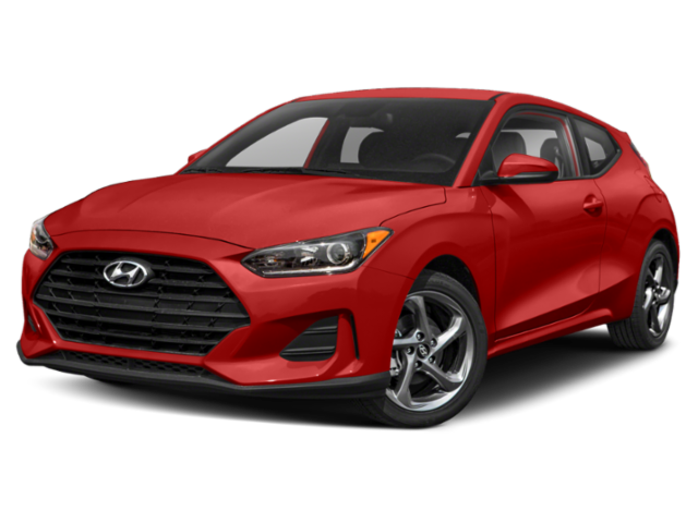 2020 Hyundai Veloster 3DR CPE PREM DUAL CL