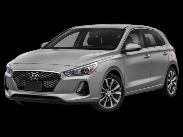 2020 Hyundai Elantra GT Base 4D Hatchback