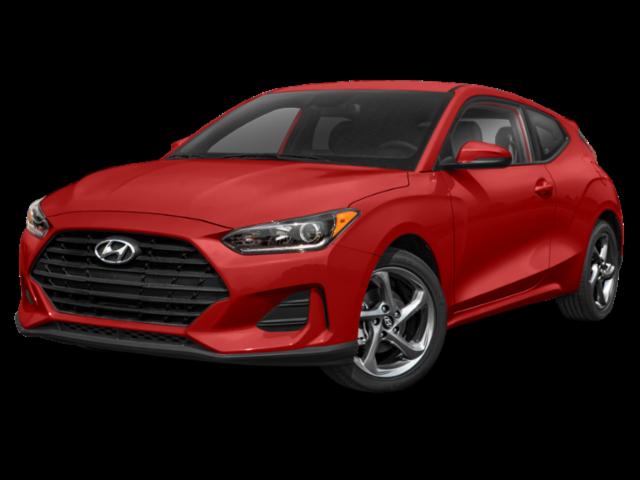 2020 Hyundai Veloster 2.0 Premium 3D Hatchback
