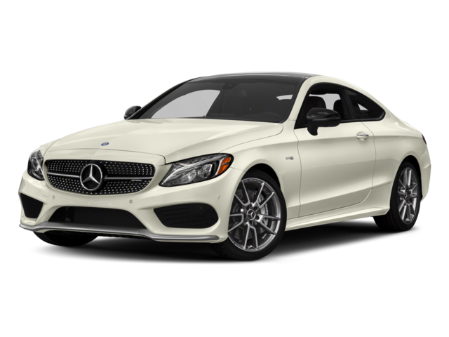2017 Mercedes-Benz C-Class C 43 AMG? Coupe