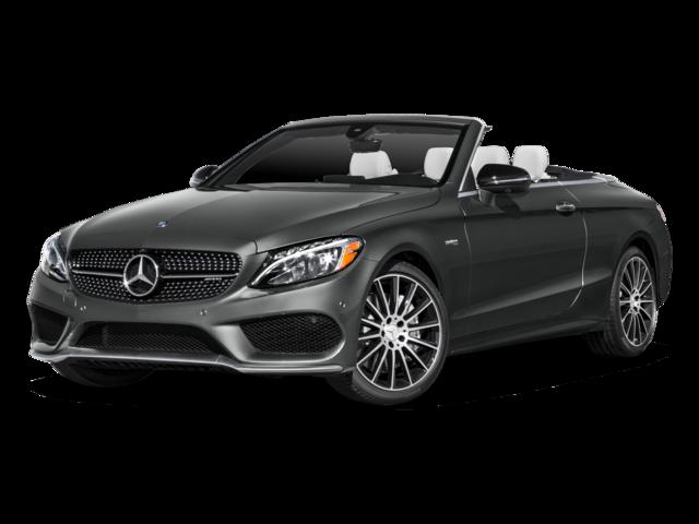 2017 Mercedes-Benz C-Class AMG? C 43 Convertible