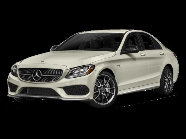 2017 Mercedes-Benz C-Class C 43 AMG? Sedan 4dr Car