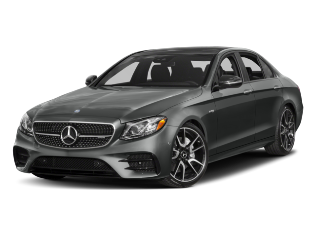 2017 Mercedes-Benz E-Class E 43 AMG? Sedan