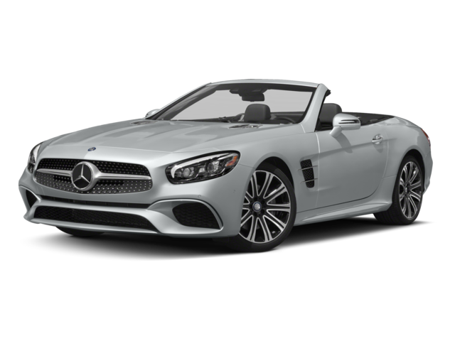 2017 Mercedes-Benz SL SL 450 ROADSTER