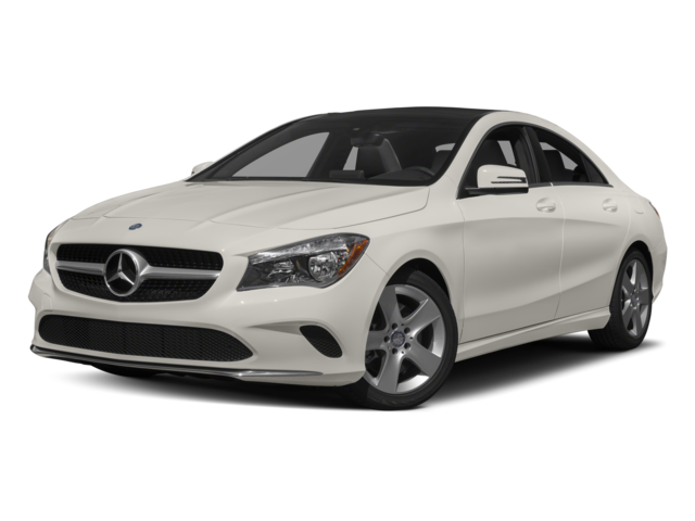 2017 Mercedes-Benz CLA CLA 250 Coupe