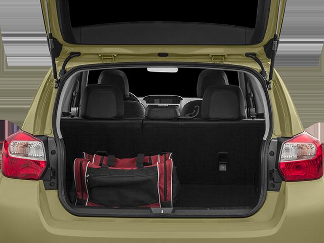 Pre-Owned 2013 Subaru XV Crosstrek Premium