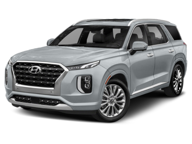 2020 Hyundai Palisade Limited 4D Sport Utility