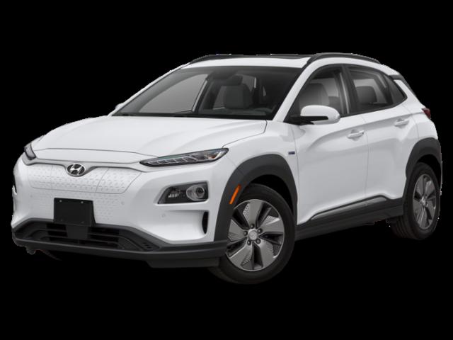 2020 Hyundai Kona EV SEL Sport Utility