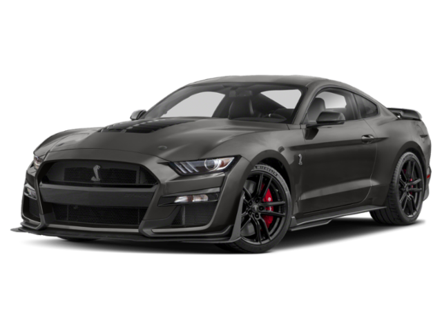 2021 Ford Mustang Shelby GT500 2D Coupe
