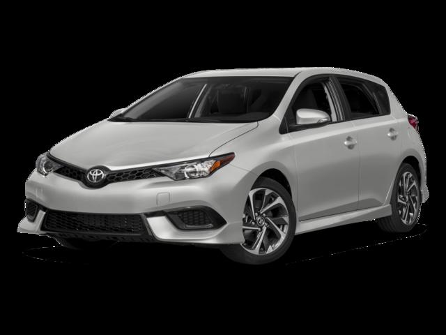 2018 Toyota Corolla iM CVT Hatchback