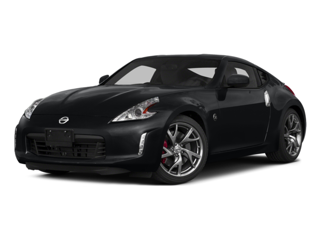 2016 Nissan 370Z Sport Tech 2D Coupe
