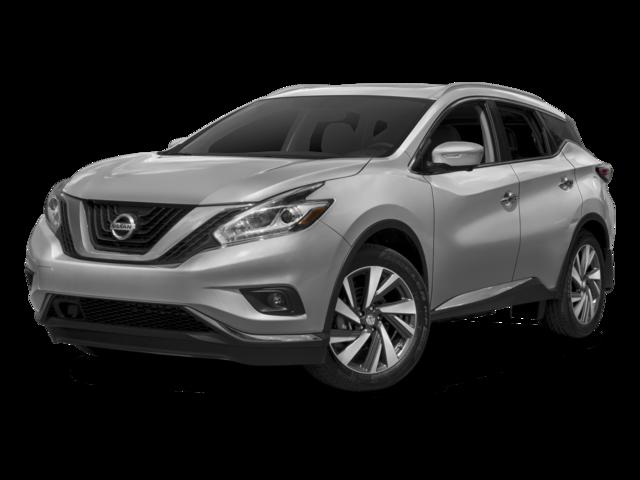 2016 Nissan Murano Platinum Wagon