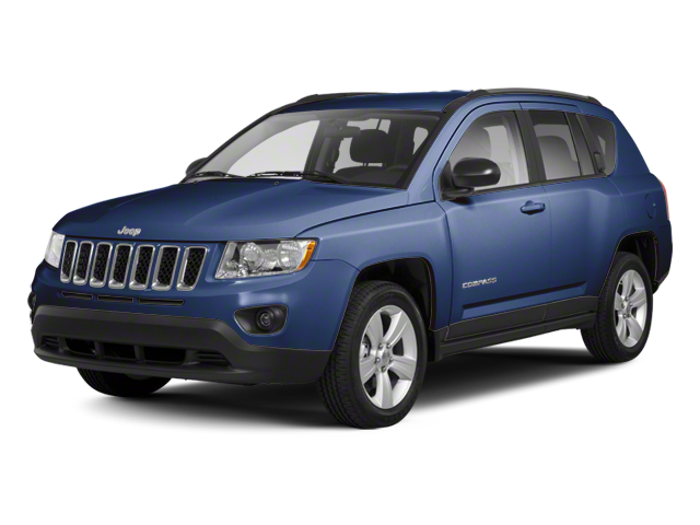 Pre-Owned 2013 JEEP COMPASS Sport SUV