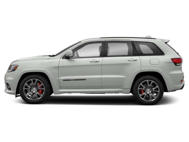 New 2019 JEEP Grand Cherokee 4DR SUV 4X4