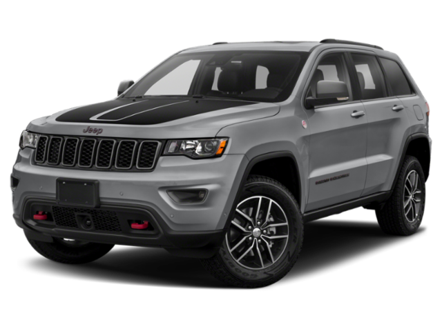 2019 JEEP Grand Cherokee Trailhawk Sport Utility
