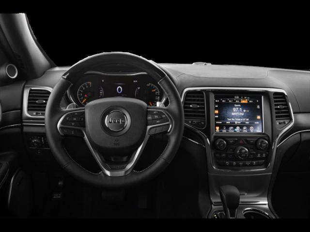 New 2019 Jeep Grand Cherokee Summit